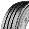 Грузовые шины 215/75 R17.5 Bridgestone R-Trailer 001 (RT1)